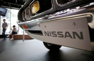 El año pasado, las ganancias de la empresa cayeron de manera estrepitosa, mientras las ventas de vehículos a nivel mundial disminuyeron un seis por ciento el último trimestre. Foto: AP