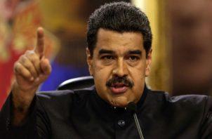 El Gobierno del presidente de EE.UU., Donald Trump, aún no ha especificado si romperá relaciones con el Ejecutivo venezolano después del 10 de enero.