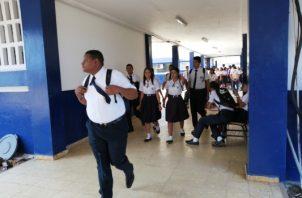 El el  IPT Fernando De Lessep (IPTFL), la comunidad educativa planean realizar un homenaje póstumo a quien fuera estudiante graduanda del bachillerato en turismo.
