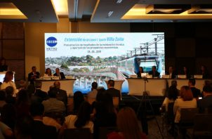 La situación financiera de la constructora española OHL empeora a nivel mundial.