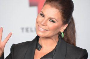 Olga Tañón.
