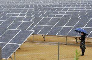 En muchos países del mundo, la eólica y la solar es la opción más barata para producir energía.