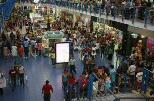 El operativo que será efectuado en seis centros comerciales en la ciudad de Panamá.