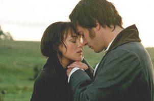 'Orgullo y prejuicio', Jane Austen.