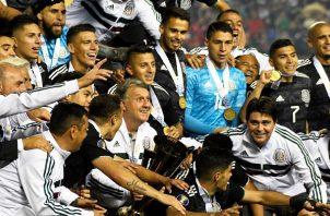 México mantiene su dominio sobre EE.UU. en este torneo.