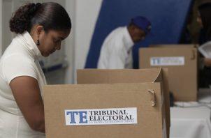 El padrón electoral deberá estar listo tres meses antes de las elecciones