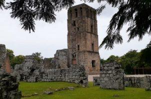 La Ciudad de Panamá cumple 500 años de Fundación. Foto/Víctor Arosemena