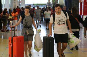 Durante el Panamá Black Weekend se ofrecieron descuentos hasta de 70%.