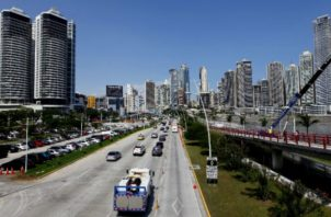 Panamá estableció una estrategia para salir de listas discriminatorias.