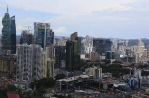 Panamá tiene facilidad para atraer negocios gracias a su posición geográfica.