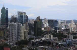 El MEF sostiene que el proyecto de ley que crea las APP, incentiva la inversión privada en la construcción.