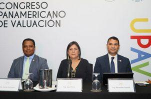 Últiman detalles para Congreso Panamericano de Valuación UPAV 2019.