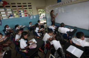 Hasta la fecha, son varios los avances que hay entre el Meduca y maestros en las conversaciones sobre el programa Panamá Bilingüe.