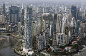 El año pasado la economía de Panamá creció 3.7%. Archivo