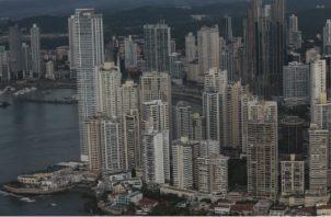 Panamá ha sido ingresada a la lista gris del Gafi y otros organismos en reiteradas ocasiones, en los últimos años, lo que ha afectado la imagen del país. Archivo