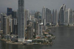 En los últimos años Panamá ha estado en la lista gris de la Unión Europea y el Gafi. Archivo