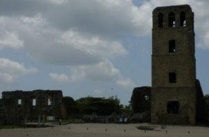 Mes del Medioambiente en Panamá Viejo. Incluye  observación de aves del manglar, visitas guiadas, talleres y cine animado. Archivo.