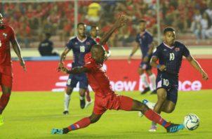 Panamá viene de perder en casa ante Bermudas. Foto Anayansi Gamez