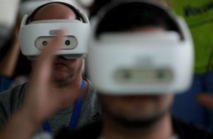 Un viaje en realidad virtual para conocer a Jesús espera a los peregrinos en la JMJ