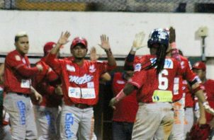 Panamá Metro reaccionó a tiempo y gana el título en el sexto partido. Foto Fedebeis