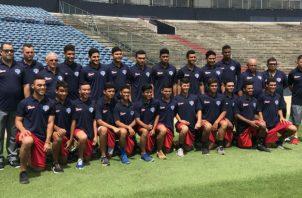 Novena de Panamá está en el grupo B Argentina, Costa Rica, Cuba, Guatemala, Nicaragua y Venezuela.