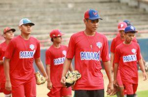 Panamá lleva tres victorias Foto Anayansi Gamez