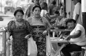 Panamá necesita nuevos políticos, una nueva clase de ciudadanos comprometidos, estudiados, de la clase trabajadora, que busquen cambiar la forma de ver la cosa pública y no cómo hacerse beneficiario de la misma. Foto: EFE.