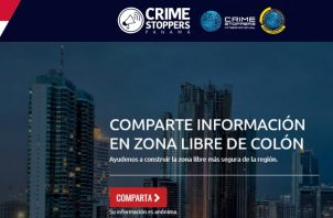 Lanzan nueva plataforma para reportes ciudadanos de posibles casos de blanqueo de capitales.