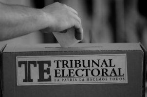 Panamá ha elegido democráticamente a sus gobernantes para el próximo quinquenio. Foto: EFE.