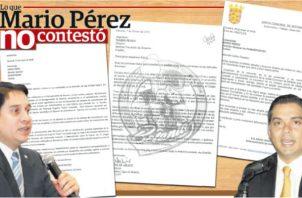 Un grupo de residentes de Betania envió una nota al director de Pandeportes sin lograr recibir una propuesta.