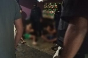 Entre los detenidos que serán trasladados hay uno que permanece en una cárcel en la provincia de Panamá.