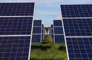 Busca aumentar las inversiones en esta fuente de energía limpia y renovable para contribuir a la reducción de emisiones de carbono. Foto: Presidencia