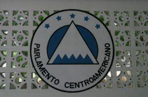 Parlamento Centroamericano (Parlacen).