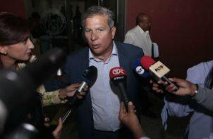 Convención Nacional Extraordinaria del Panameñista se realizará en noviembre. Foto/Archivos