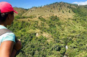 Panamá ofrece diversos puntos en los que solo, con amigos o familiares podrán disfrutar y tener grandes aventuras. Foto: Maritzel Rivera
