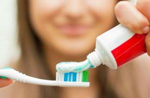 Las pastas dentales sin registro sanitario fueron decomisadas en Calidonia y Santa Ana. Foto: Panamá América.