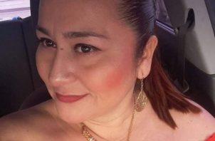 La periodista mexicana Norma Sarabia. Sarabia fue asesinada a balazos a la entrada de su domicilio en el municipio de Huimanguillo, en el suroriental estado de Tabasco, informaron las autoridades judiciales, fue agredida por dos sujetos. FOTO/EFE