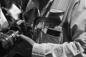Los periodistas piratas que se esparcen y multiplican, hacen todo lo posible para infiltrarse en el mundo de la comunicación social, lucrar y hacer del periodismo un verdadero desastre. Foto: Ilustrativa. Archivo.