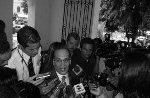 Amor y compromiso patriótico es el norte, el ideal, la filantropía humana que debe prevalecer en el trabajo diario del periodista panameño.