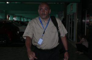 Para el día de mañana se debe seguir con el interrogatorio al testigo Luis Enrique Rivera Calle. Foto de Víctor Arosemena