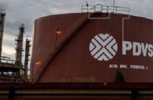 El petróleo venezolano no se ha recuperado.