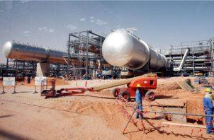 Venezuela, que junto a Arabia Saudí es uno de los socios fundadores de la Organización de Países Exportadores de Petróleo (OPEP). Foto/EFE