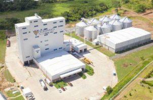 Grupo Toledano hizo una inversión de $24 millones en la nueva planta ubicada en Capira