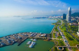 En el saneamiento de  Panamá se han invertido millones de dólares, no obstante aún no ha resultados concretos.