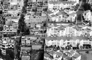 En Panamá la suerte de la persona se encuentra, en gran medida, marcada por su lugar de nacimiento en la estructura social.  Foto: Archivo.
