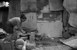 Panamá es considerado como el sexto país con peor distribución del ingreso en el mundo. Foto: Archivo.