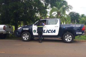 Ya se hizo traslado de la denuncia a las autoridades en la provincia de Coclé. Foto/José Vásquez