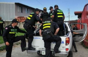 La desarticulación de la banda se une a otros casos que dejan claro que existe una ruta de trata de personas desde China a Latinoamérica.