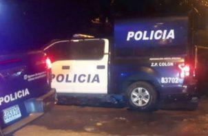 La situación ocurrió en una esquina del cuartel de la calle 12, avenida Meléndez. Foto: Archivo/Ilustrativa.
