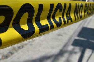 Unidades de la Zona Policial de Rufina Alfaro decomisaron un arma de fuego en El Crisol.